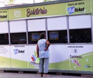 foto: Carnaval 2020: Cómo obtener la tarjeta para compras en el Nolo Alías