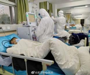 foto: Coronavirus: La OMS advirtió que habrá más casos en todo el mundo