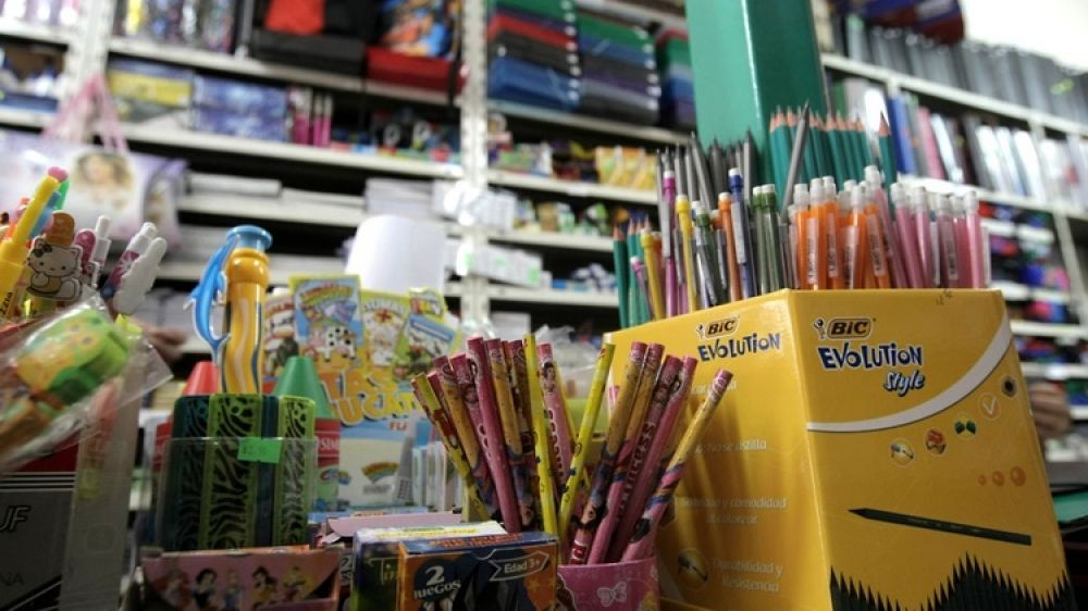 La canasta escolar 2020 llega con aumentos de hasta 55 por ciento