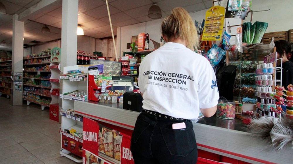 Tarjeta Alimentar: Clausuraron supermercado por cobrar recargo