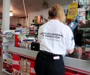foto: Tarjeta Alimentar: Clausuraron supermercado por cobrar recargo