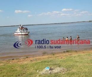 Encontraron el cuerpo del hombre que se ahogó en el río