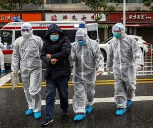 foto: China confirmó que ya son 80 los muertos por el coronavirus