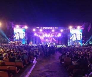 foto: La Fiesta Nacional del Chamamé cerró y ya tiene fecha para el 2021