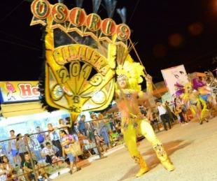 foto: Todo listo para que inicien mañana los Carnavales Barriales