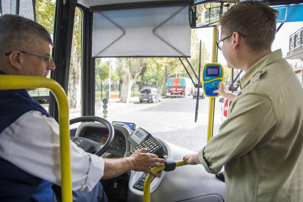 Nación enviará dinero a provincias para subsidiar el transporte público