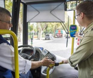 foto: Nación enviará dinero a provincias para subsidiar el transporte público
