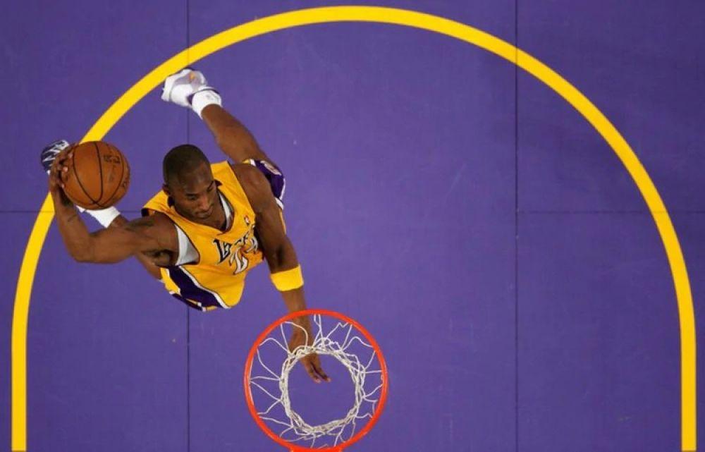 Video viral de Kobe Bryant en una entrevista: Listo para irme