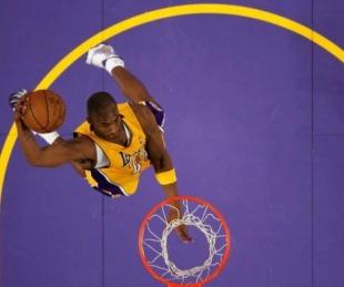 foto: Video viral de Kobe Bryant en una entrevista: