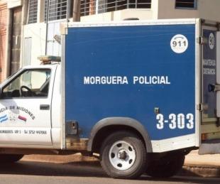 foto: Adolescente correntina fue hallada muerta en un baldío en Misiones