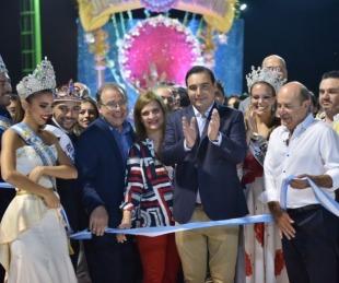 foto: Valdés encabezará la presentación de los Carnavales Oficiales 2020