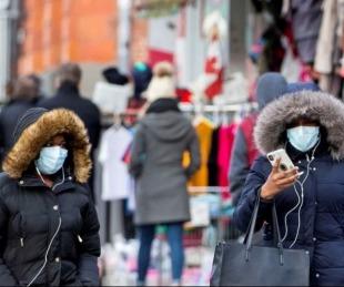 foto: Coronavirus: cuál es el protocolo que se aplica en hospitales del país