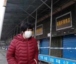 foto: China: Al menos 132 muertos y casi 6.000 afectados por el coronavirus