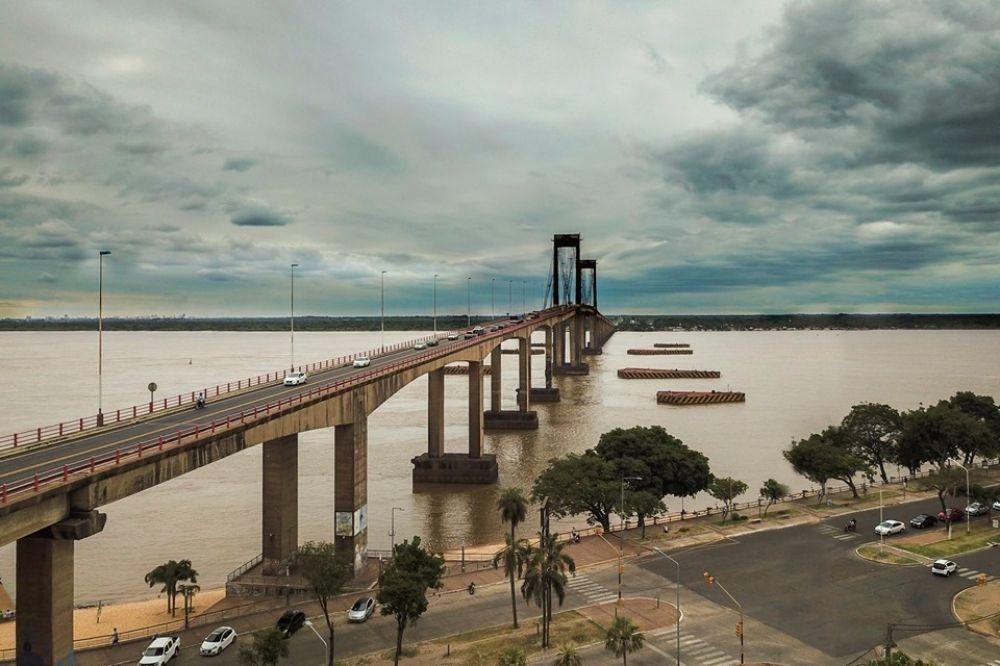 foto: Cesó el alerta por lluvias y tormentas para el norte Corrientes