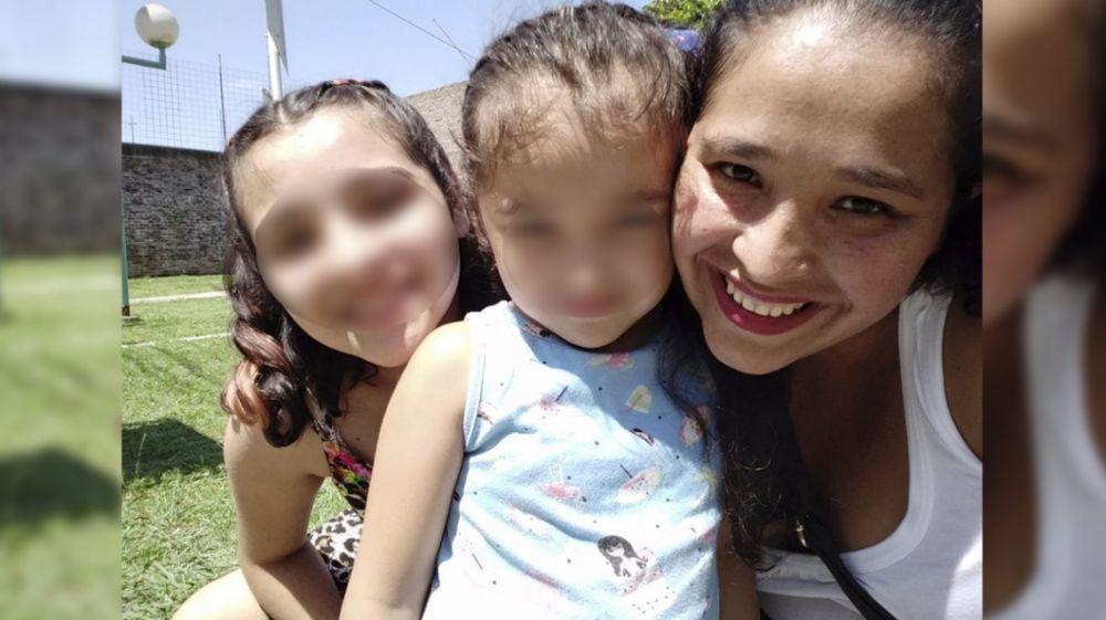 foto: Violaron a su hija y su ex cuñado la amenaza desde la cárcel