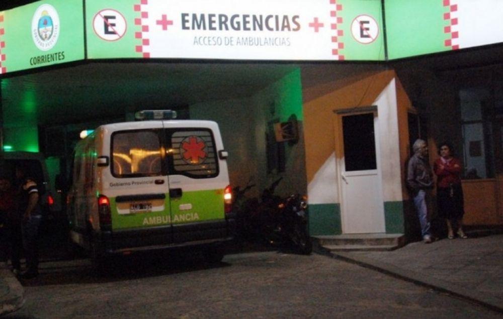 foto: Accidentes en Mocoretá y Bella Vista dejaron dos víctimas fatales