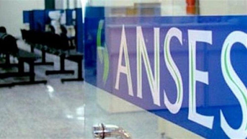 foto: Anses informó las fechas de cobro del mes de febrero para jubilados