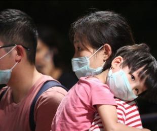 foto: Coronavirus: confirman el primer caso en Bélgica