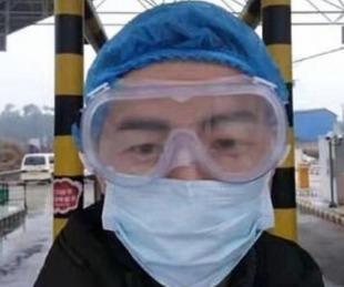 foto: Murió un médico que trabajó diez días sin dormir en la lucha contra el coronavirus