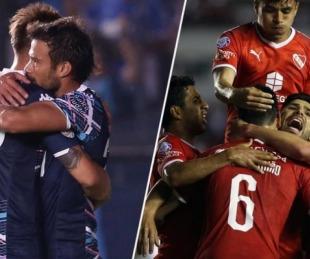 foto: Racing e Independiente ponen en juego el orgullo de Avellaneda