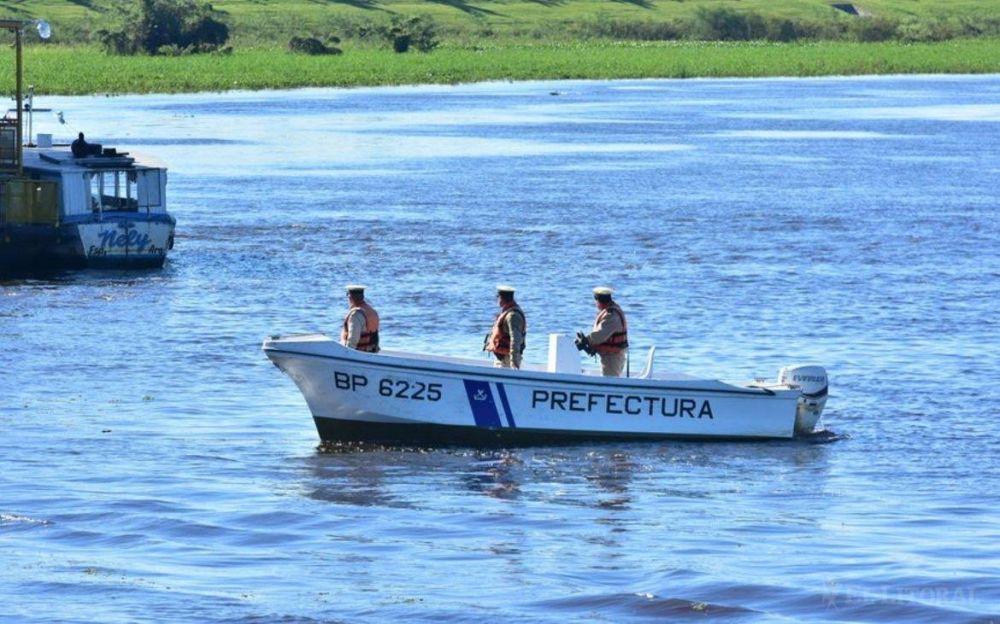 foto: Pasaba unas vacaciones y murió ahogado en Paso de los Libres