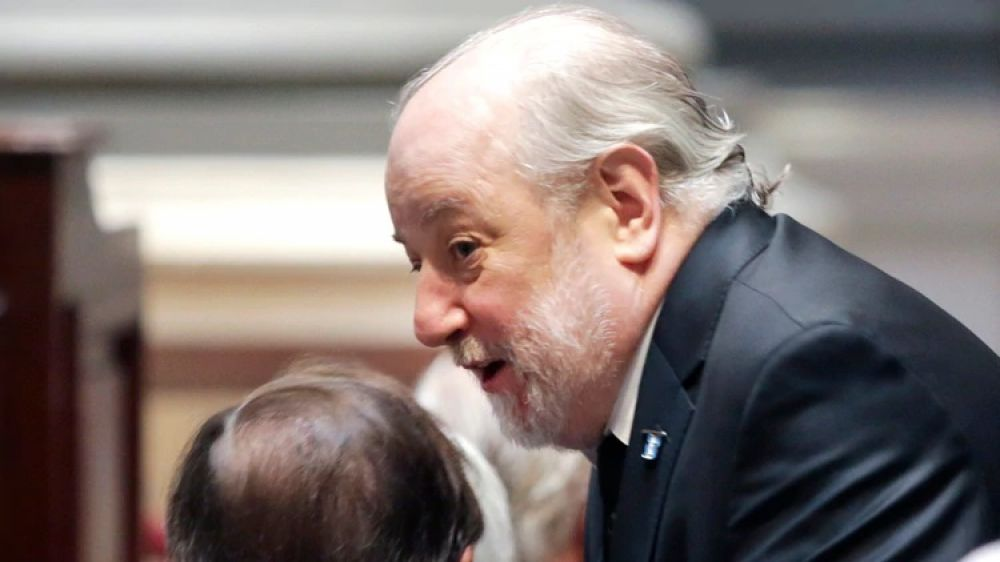 foto: Hoy se define quién quedará a cargo del juzgado de Bonadio