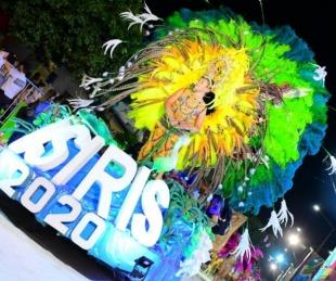 foto: Con conciencia ecológica, el carnaval barrial se traslada al Pío X