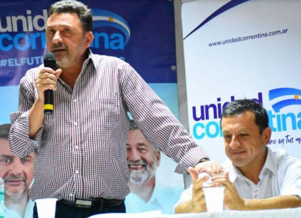 foto: Desde Buenos Aires no pueden direccionar una candidatura