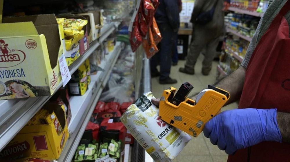 foto: La inflación de enero fue 2,3%, en diciembre había sido 3,7 por ciento
