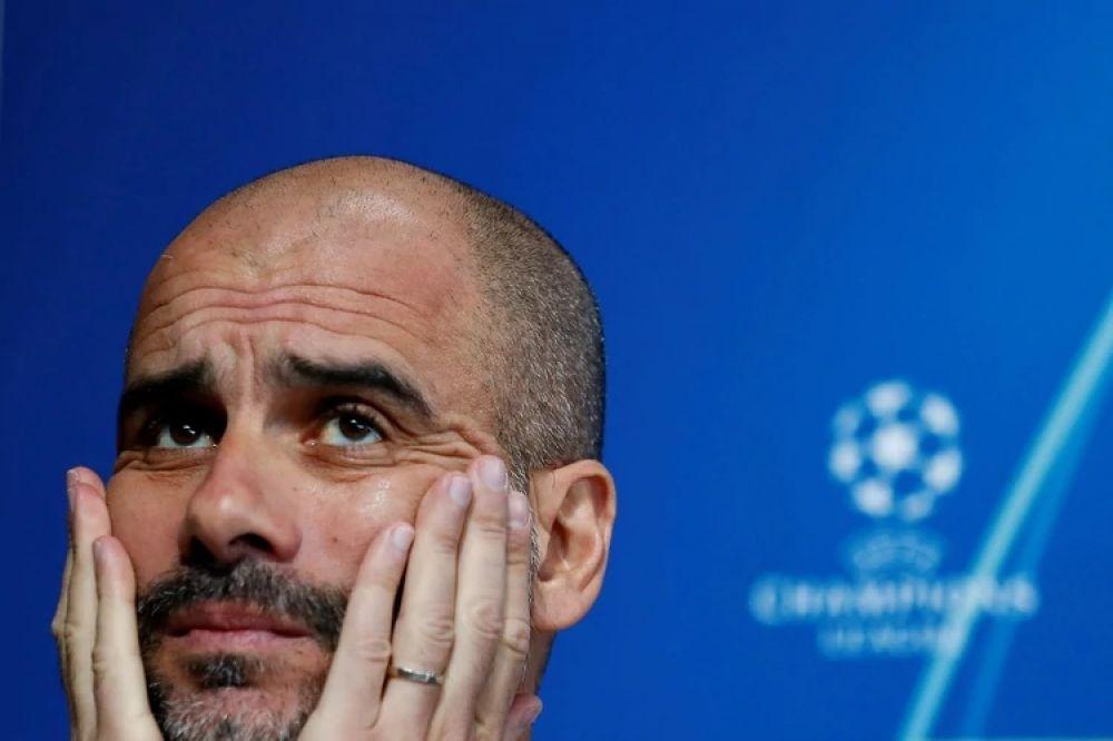 El Manchester City no podrá jugar las próximas dos ediciones