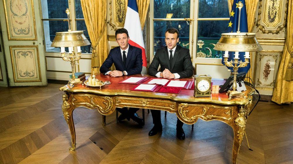 Elecciones en París: Por escándalo sexual, se bajó un candidato