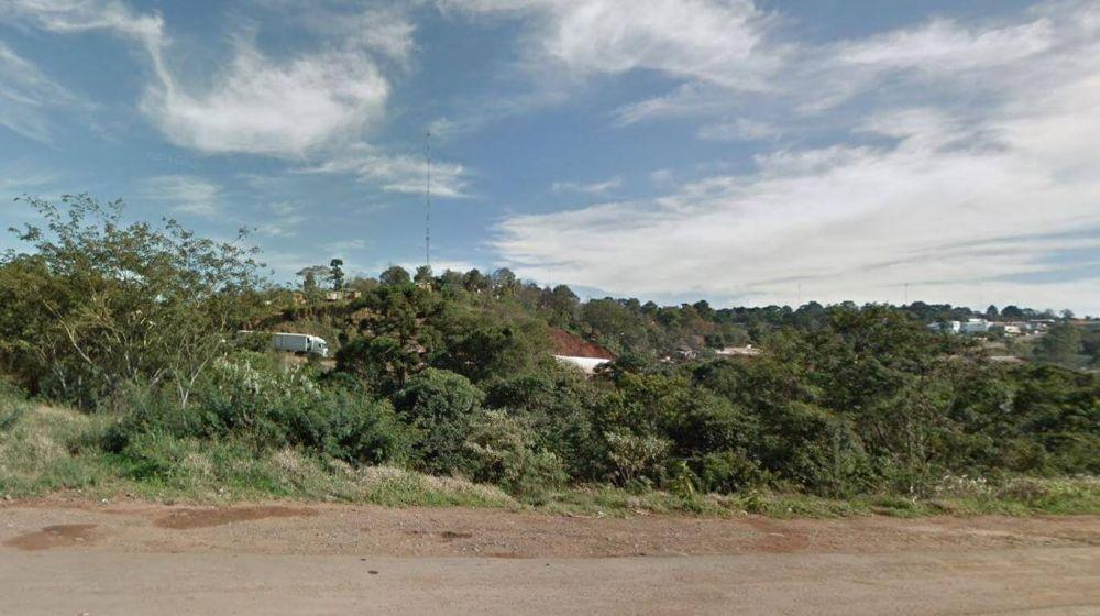 foto: Brasil: Atacaron a un argentino y lo tiraron en la frontera con Misiones