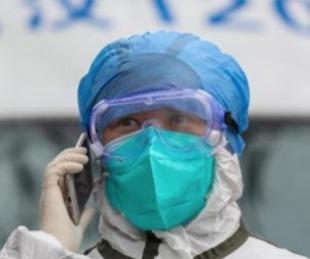 foto: Coronavirus: incertidumbre acerca de repatriar a los argentinos