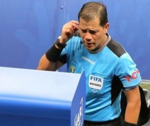 foto: Conmebol confirmó el uso del VAR en las próximas Eliminatorias