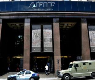 foto: La AFIP lanza la inscripción a la