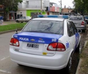 foto: Una pareja y su bebé fueron ejecutados a balazos en Rosario