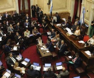 foto: Senado avanzará en el tratamiento en comisión de la ley de góndolas