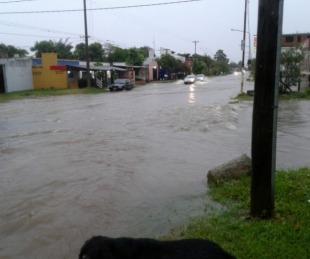 foto: El Gobierno lleva asistencia a localidades del sur provincial