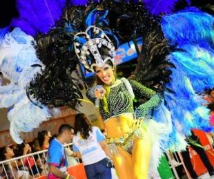 foto: Los Carnavales Barriales finalizan hoy en la Costanera Sur