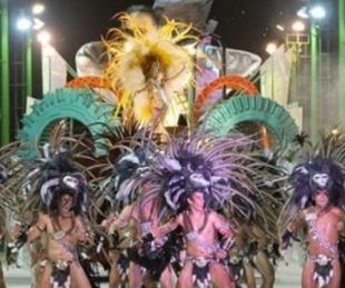 foto: Comparsas del interior estarán en los carnavales oficiales