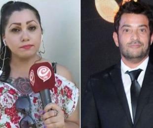 foto: La pericia a Pablo Rago dio negativo y habló la denunciante por abuso