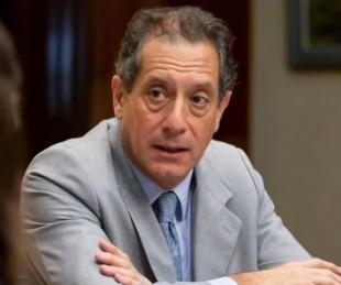 foto: Para el presidente del Banco Central el default