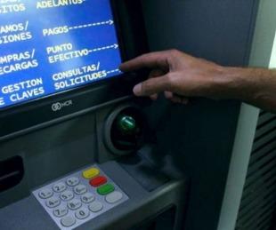 foto: El miércoles 26 de febrero arranca el pago de sueldos a provinciales
