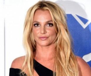 foto: El accidente de Britney Spears que la dejó en el hospital
