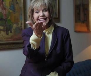 foto: Murió la actriz Beatriz Bonnet a los 89 años