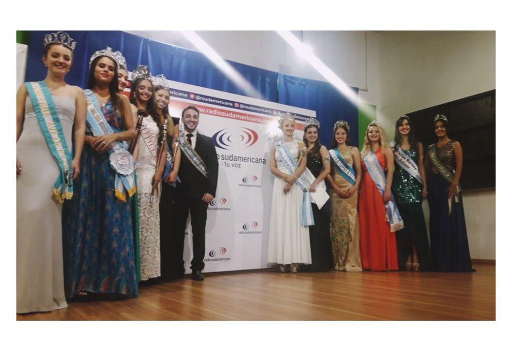 Embajadores de Corrientes y otras provincias visitaron Sudamericana