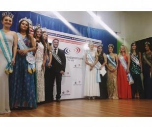foto: Embajadores de Corrientes y otras provincias visitaron Sudamericana