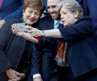 foto: El FMI le propondría una quita del 30% a los bonistas