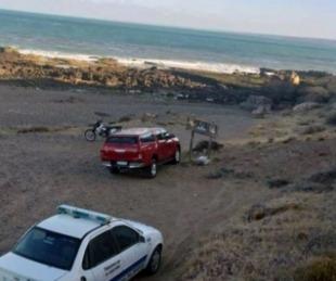 foto: Santa Cruz: Violaron a una turista y mataron a su hijo de 4 años