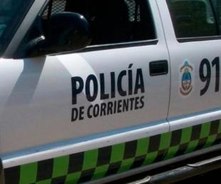 foto: Secuestraron diversos elementos en operativo en San Luis del Palmar